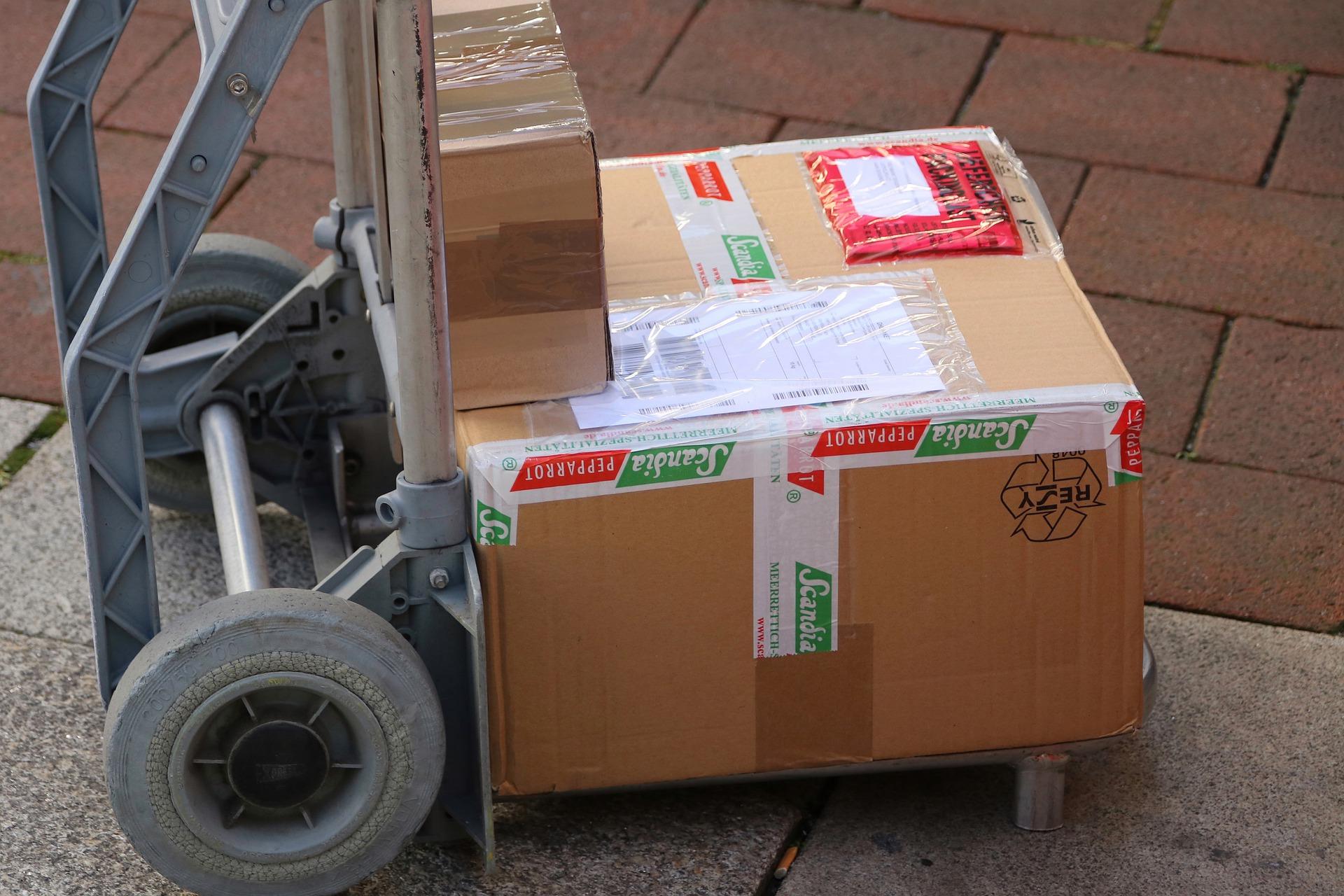 Tu e-commerce y el courier